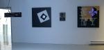 ART SCHOOL: Installation